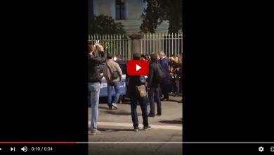 Photo of Luca Abete: Video dell'Aggressione a Caserta, Puntata Striscia la Notizia