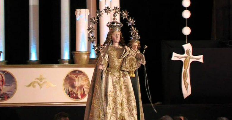 Madonna del Rosario, a Gioi torna il Volo dell'Angelo