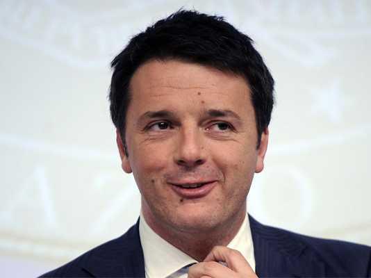 Matteo Renzi Ospite di Politics: parlerà del referendum