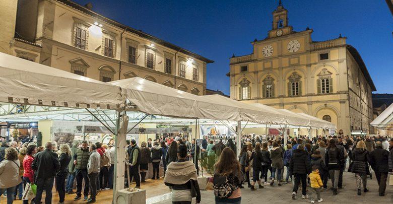 Mostra del Tartufo a Città di Castello: programma, ospiti e temi della 37 °edizione