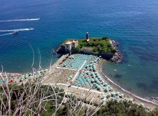 Napoli, dove andare al mare