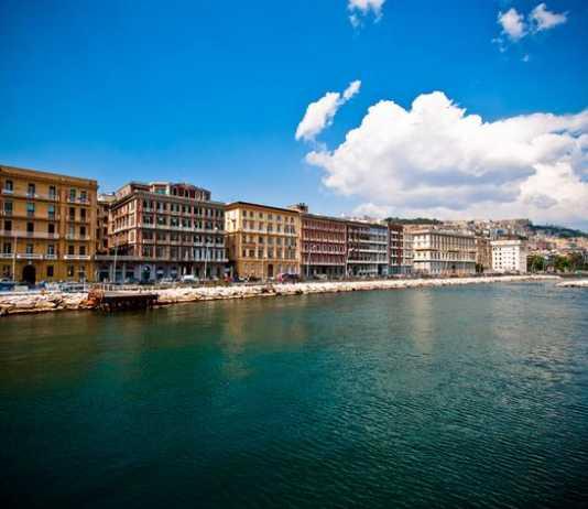 Napoli, dove dormire: consigli