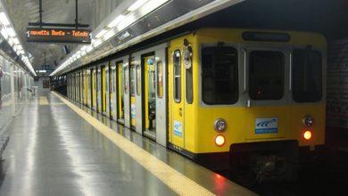 Photo of Napoli, orari metro linea 1