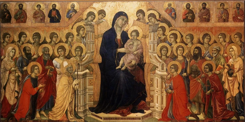 1 novembre, Festa di Ognissanti: storia e significato