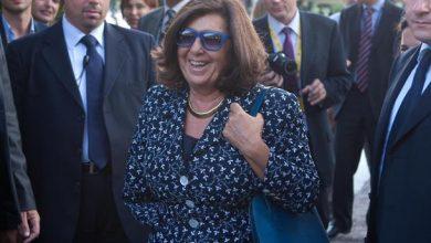 Photo of Paola Severino nuovo Rettore della Luiss a Roma