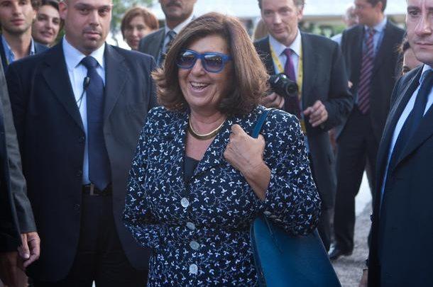 Paola Severino nuovo Rettore della Luiss a Roma
