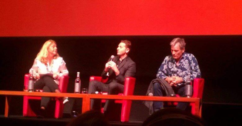 """Festa del cinema di Roma, Viggo Mortensen: """"vi presento il film Captain Fantastic"""""""