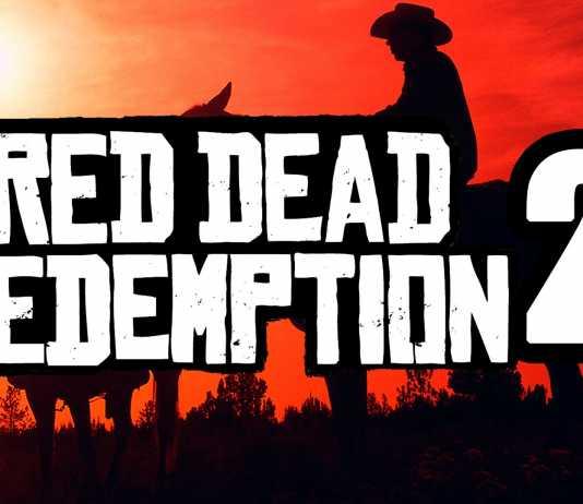 Red Dead Redeption 2 Ps4 e Xbox One: Trailer (Video)