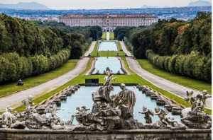 Reggia di Caserta: Storia, Orari e Prezzi 1