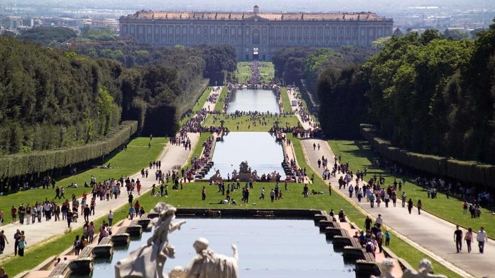 Reggia di Caserta: Storia, Orari e Prezzi 2