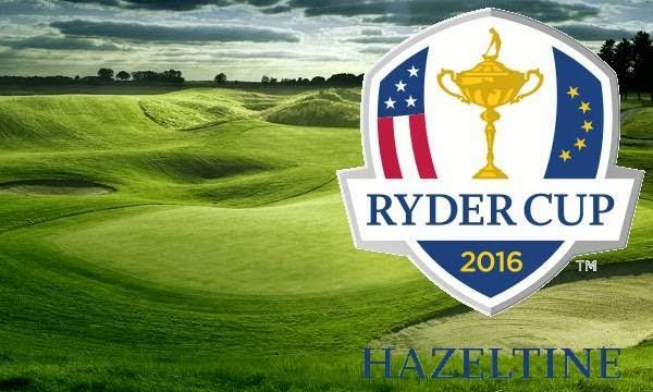 Ryder Cup 2016, Usa-Europa 5-3 (1a giornata): Risultati