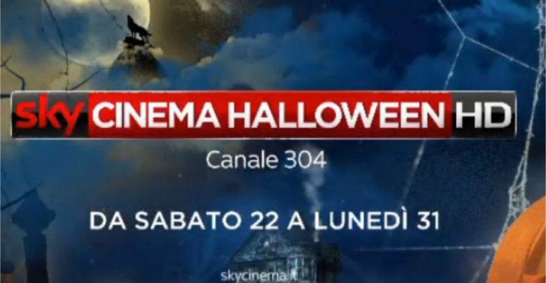 Sky Cinema Halloween: il nuovo canale pay dedicato all'horror