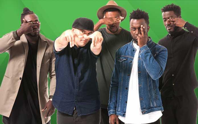 Chi sono i Soul System di X Factor 2016? Gruppo del Team Alvaro Soler