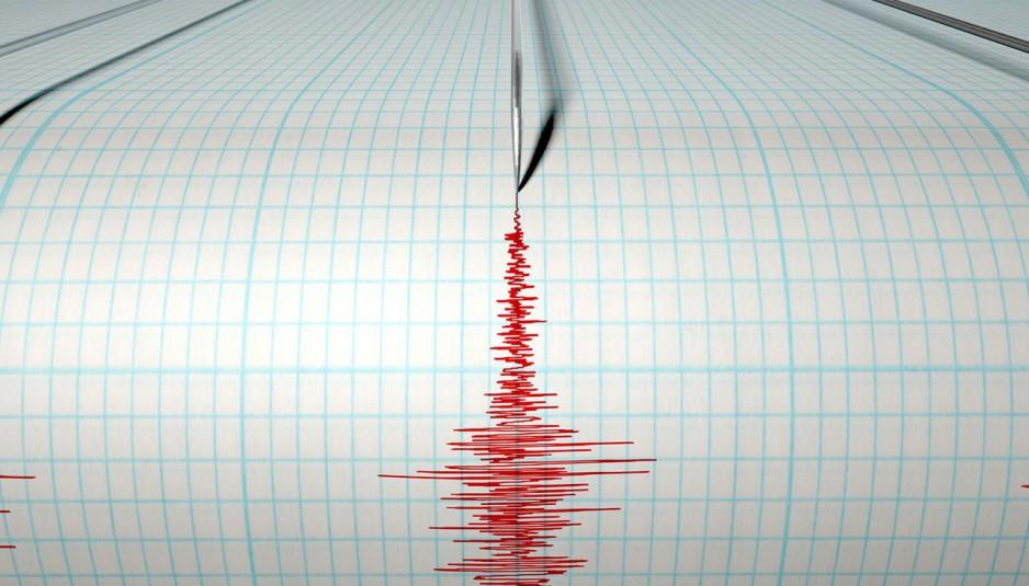 Scossa di terremoto in Centro Italia