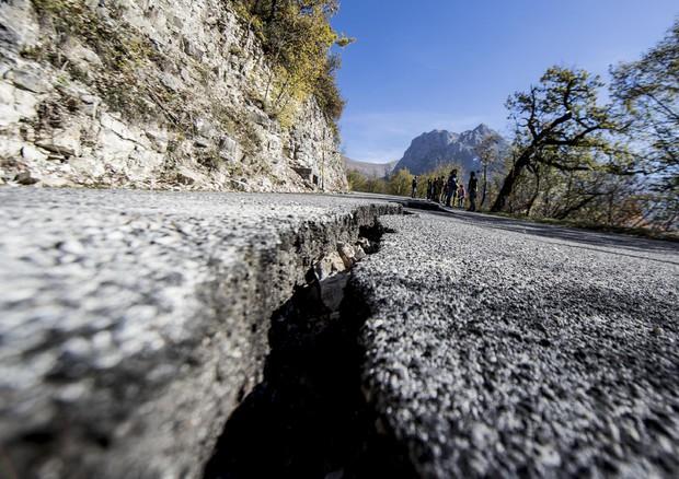 Terremoto 30 ottobre 2016, magnitudo identica a quella dell'Irpinia