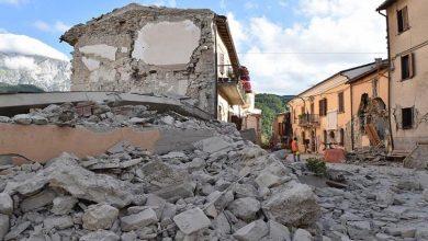 Photo of Video | Arquata del Tronto distrutta dopo Terremoto 30 ottobre
