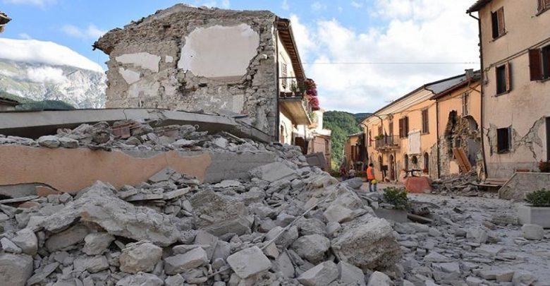 Terremoto Centro Italia, la terra continua a tremare: migliaia gli sfollati