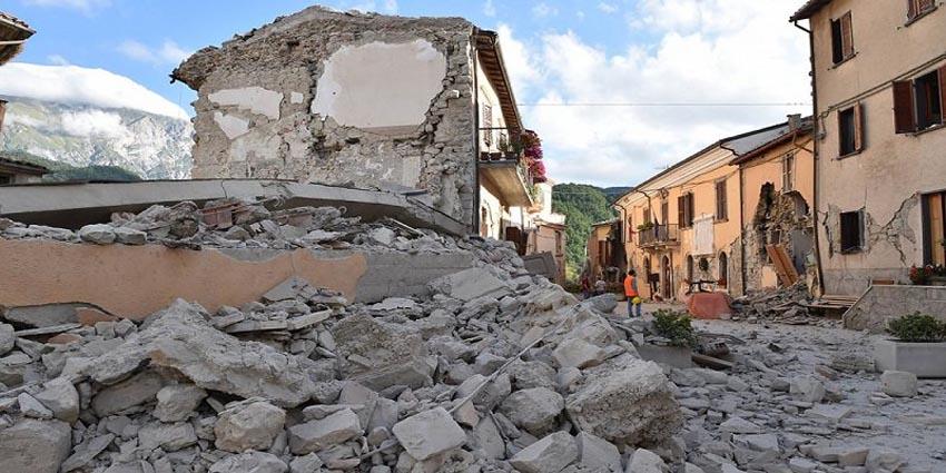 Terremoto, Cannavicci (sindaco Campotosto):