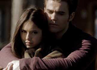 The Vampire Diaries 8 Anticipazioni: Stefan e il suo addio a Elena (Video)