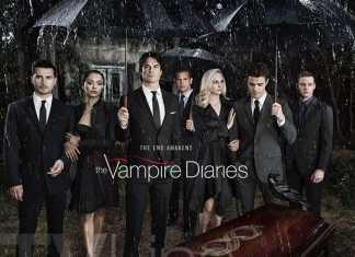 The Vampire Diaries 8 Anticipazioni: un nuovo addio nella serie (Foto)