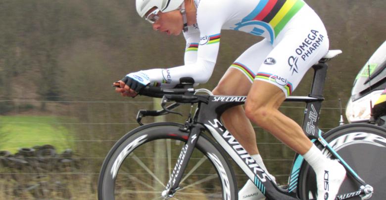 Mondiale Ciclismo 2016: Tony Martin è campione crono individuale 2