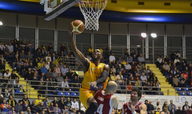 Torino-Cremona, Streaming Live Rojadirecta (Serie A Basket)