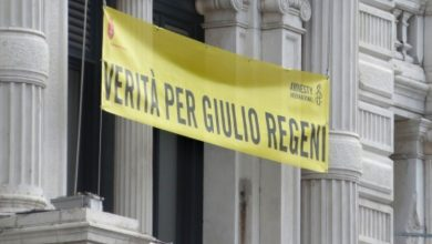 Photo of Chi era Giulio Regeni? cos'è successo e le fiaccolate in tutta Italia