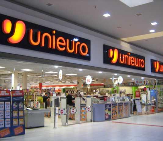 Black Friday 2016: Offerte Unieuro ed Euronics