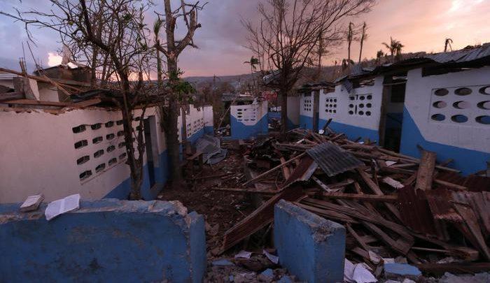 Uragano Matthew, aggiornamenti 12 ottobre: cresce il bilancio dei morti 2