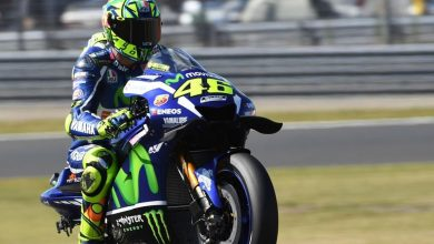 Photo of Valentino Rossi Infortunio, Ultime Notizie: Quando rientra?