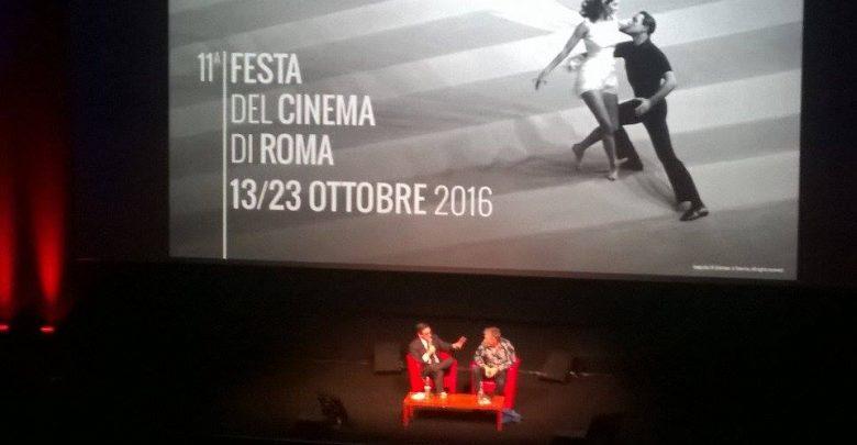 """Festa Cinema Roma 2016, Viggo Mortensen: """"Signore degli Anelli? Non volevo la parte"""" 3"""