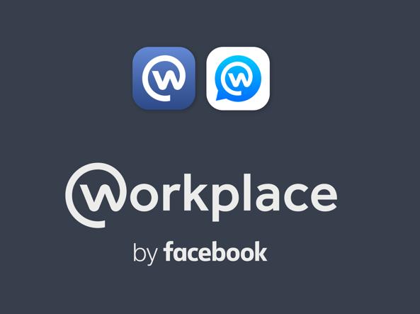Facebook Workplace, ecco cos'è e come funziona