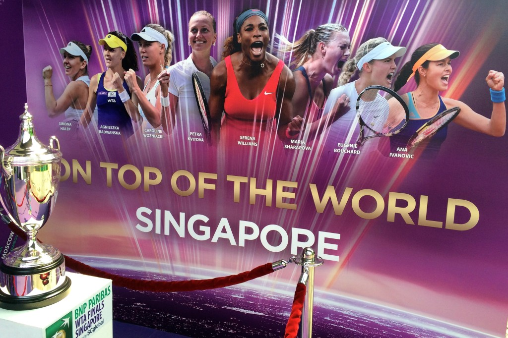 Kerber-Cibulkova Wta Finals 2016: Video Highlights e Sintesi SuperTennis