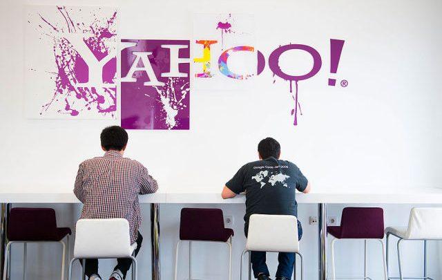 Mail Yahoo Scannerizzate: è Bufera