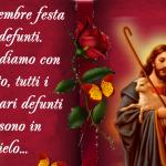 Festa dei Morti 2016, Frasi e Immagini di Commemorazione per il 2 Novembre 2