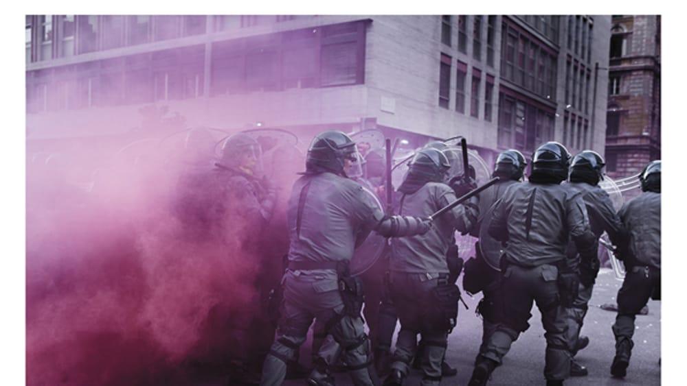 """Mostra fotografica """"2030"""" di Claudio Morelli a Napoli: gli scatti esposti"""