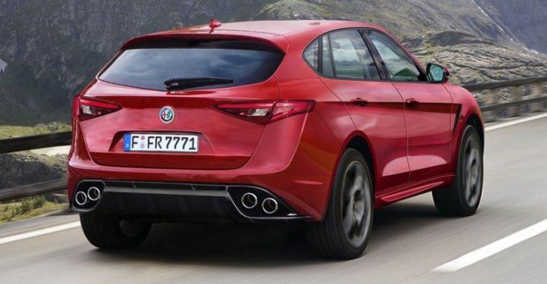 Nuova Alfa Romeo Stelvio: Quando esce, prezzo e caratteristiche (Foto) 1