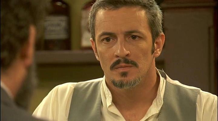 Anticipazioni Il Segreto dal 13 al 19 novembre 2016: Alfonso ruba per amore di Hortensia?