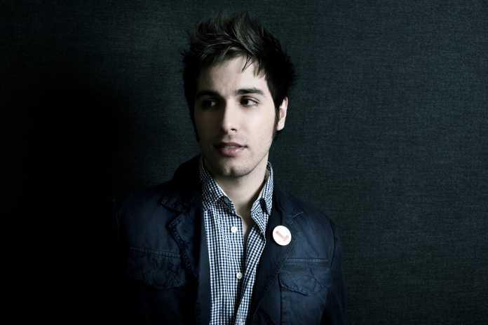 Antonio Maggio, nuovo singolo
