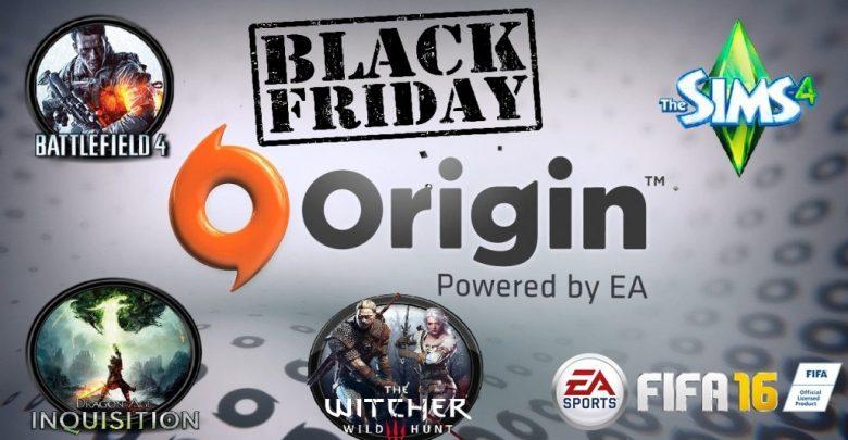 Black Friday Origin: le Migliori Offerte di Oggi 25 Novembre 2016