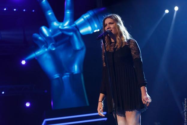 Eurovision 2017: Blanche è il rappresentante del Belgio