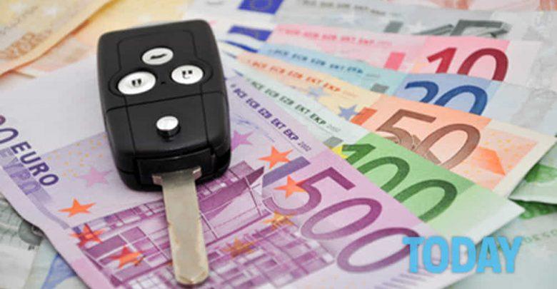 Cosa succede se non si paga il bollo auto?