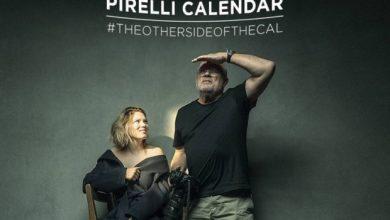 Calendario Pirelli 2017: Foto, Video e prezzo