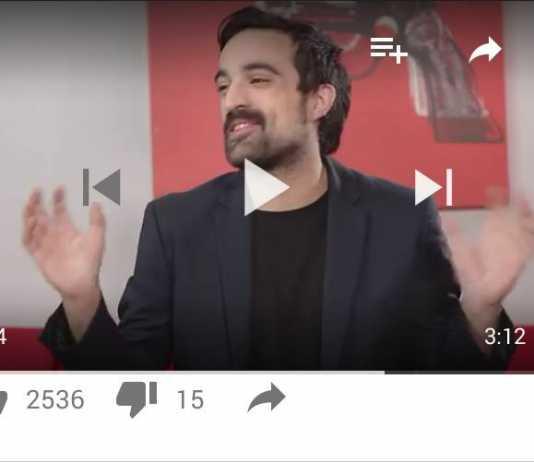 Domande degli Italiani a Trump (Video Casa Surace)