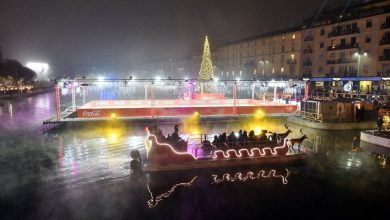 Photo of Darsena Christmas Village Milano 2016: Date, Eventi e Programma