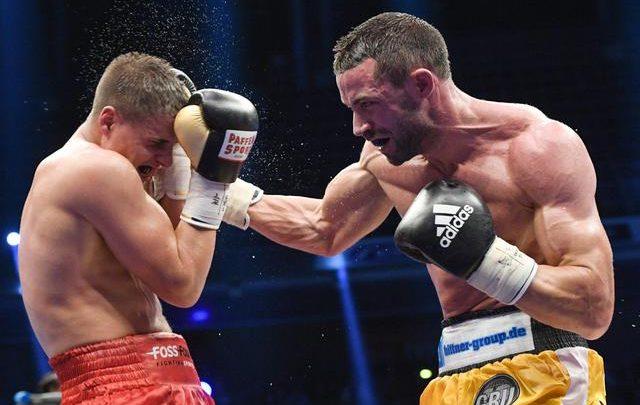 Boxe, De Carolis vs Zeuge mondiale Supermedi: diretta tv e orario dell'incontro