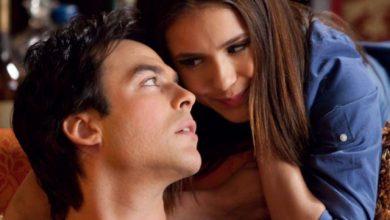 """Photo of The Vampire Diaries 8×16, Nina Dobrev: """"Il ritorno della mia Elena"""""""