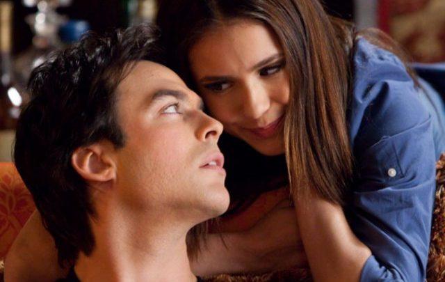 The Vampire Diaries 8 Anticipazioni: Damon torna umano per Elena?