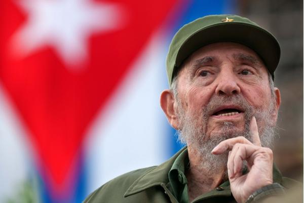 Fidel Castro morto: le frasi celebri del rivoluzionario cubano
