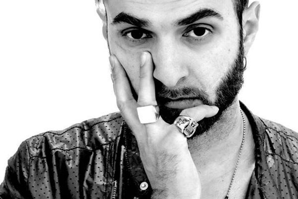 """Filippo Graziani, nuovo singolo """"Credi In Me"""": Audio e Testo 3"""